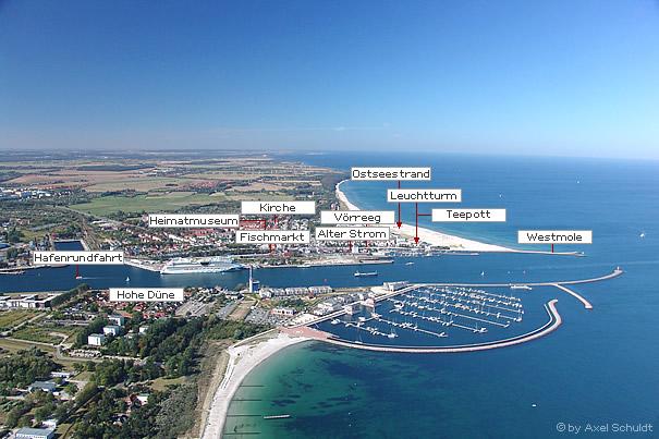 Promis firmen jedermann welches image hat der name for Warnemunde strand hotel